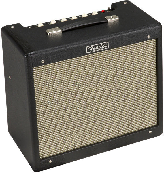 View larger image of Fender Blues Junior IV Combo Guitar Amp