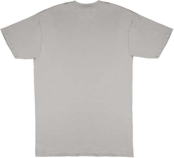 View larger image of Fender Bolt Down T-Shirt - Silver, Small