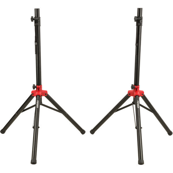 View larger image of Fender Compact Speaker Stands