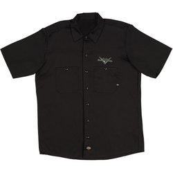 Fender Custom Shop Eagle Work Shirt - Men's XXL