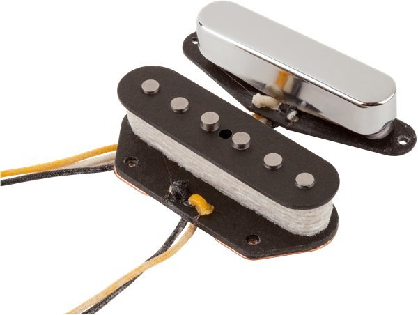 View larger image of Fender Custom Shop Texas Special Telecaster Pickups - Set of 2