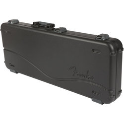 Fender Deluxe Molded Case for Stratocaster/Telecaster