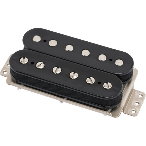 View larger image of Fender Double-Tap Humbucking Pickup - Black