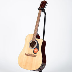 Fender FA-125CE Acoustic-Electric Guitar
