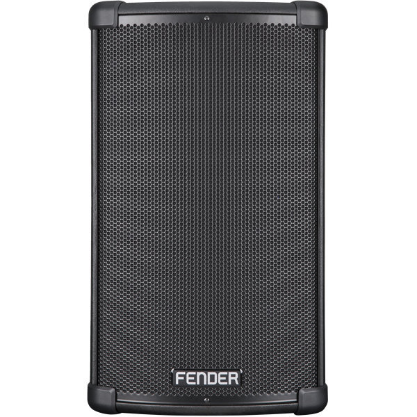 """View larger image of Fender Fighter 2-Way Powered Speaker - 10"""""""