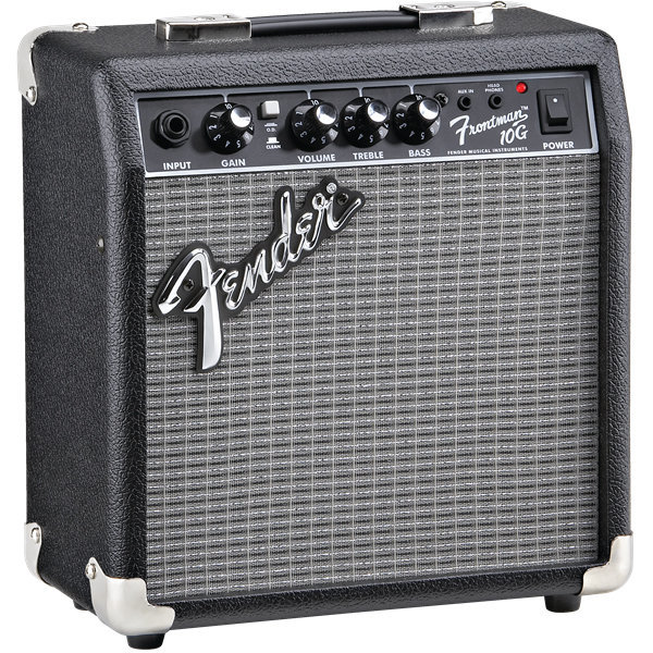 View larger image of Fender Frontman 10G Guitar Combo Amp