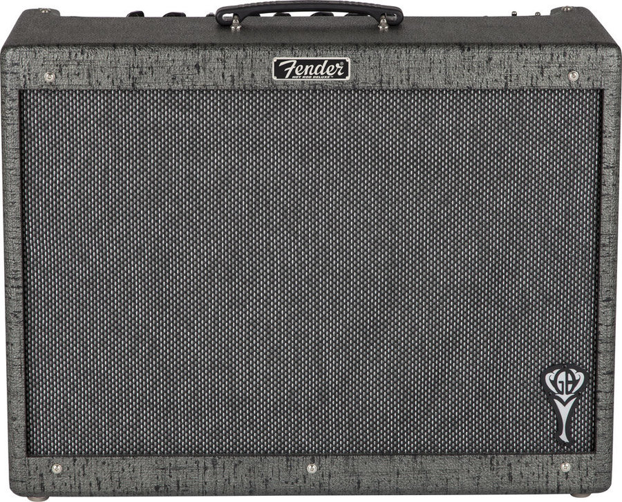 View larger image of Fender GB Hot Rod Deluxe Guitar Amp