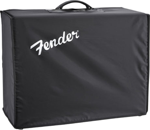 View larger image of Fender Hot Rod Deluxe/Blues Deluxe Amp Cover - Black