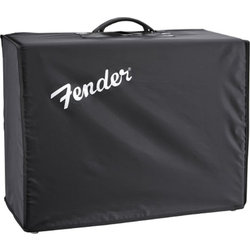 Fender Hot Rod Deluxe/Blues Deluxe Amp Cover - Black