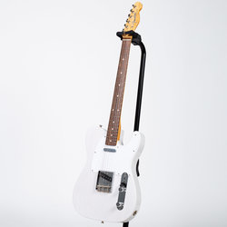 Fender Jimmy Page Mirror Telecaster - Rosewood, White Blonde
