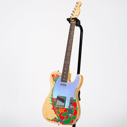 Fender Jimmy Page Telecaster - Rosewood, Natural