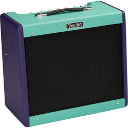 Fender Limited Edition Blues Jr IV Totally 80s Guitar Amp