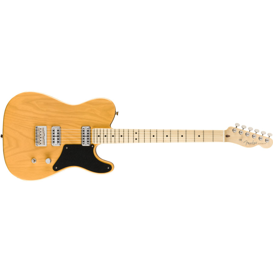 View larger image of Fender Limited Edition Cabronita Telecaster - Maple, Butterscotch Blonde