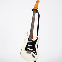 Fender Limited Roasted Poblano Stratocaster Relic