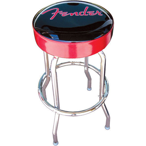 View larger image of Fender Logo Barstool - 24