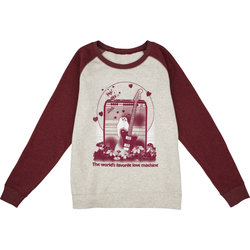 Fender Love Sweatshirt - Women's Large