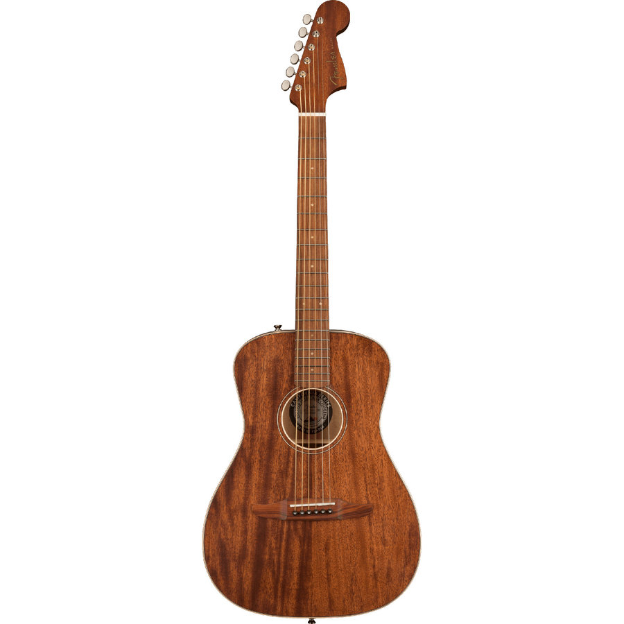 View larger image of Fender Malibu Special Acoustic-Electric Guitar