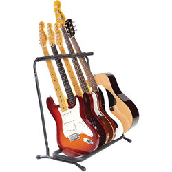 Fender Multi-Stand - 5 Space