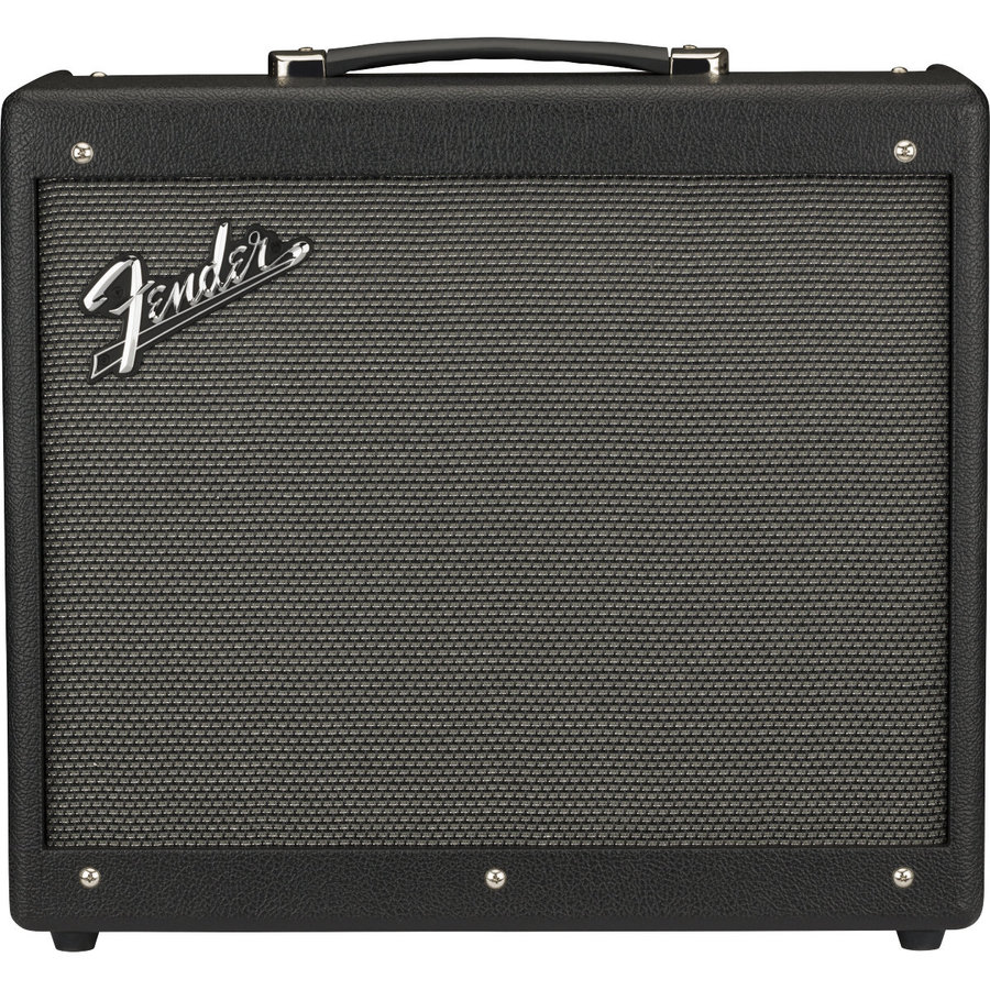 View larger image of Fender Mustang GTX50 Guitar Amp