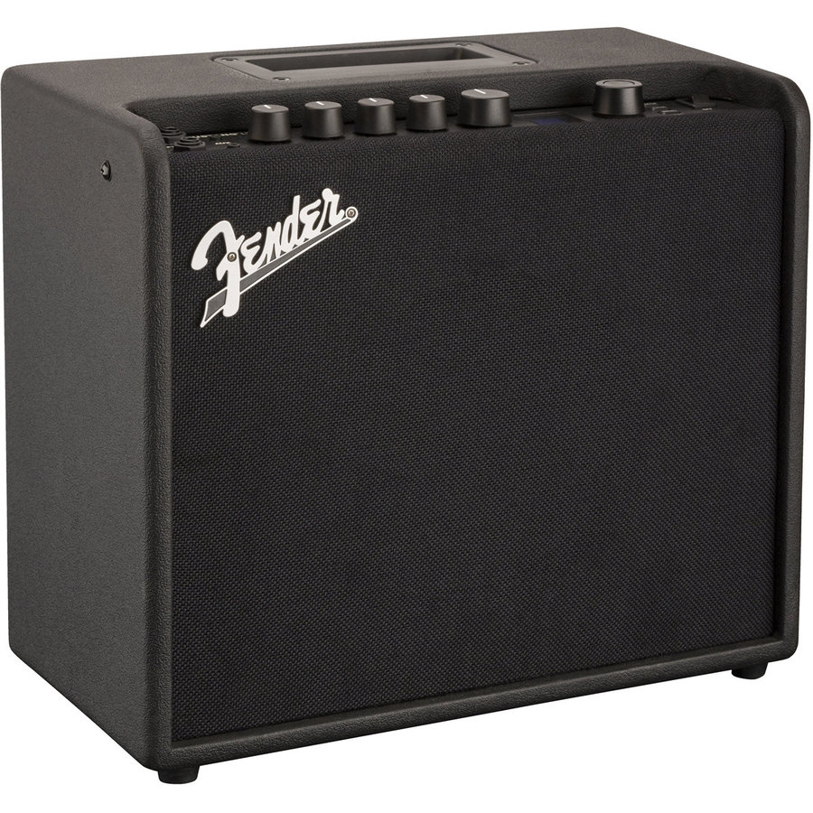 View larger image of Fender Mustang LT25 Guitar Combo Amp