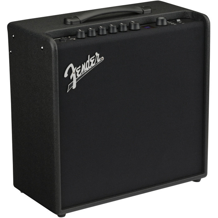 View larger image of Fender Mustang LT50 Guitar Combo Amp