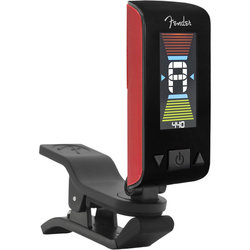 Fender Original Tuner - Fiesta Red