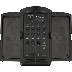 Fender Passport Conference Series 2 Portable PA System - Black