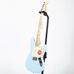Fender Player Mustang Electric Guitar - Sonic Blue