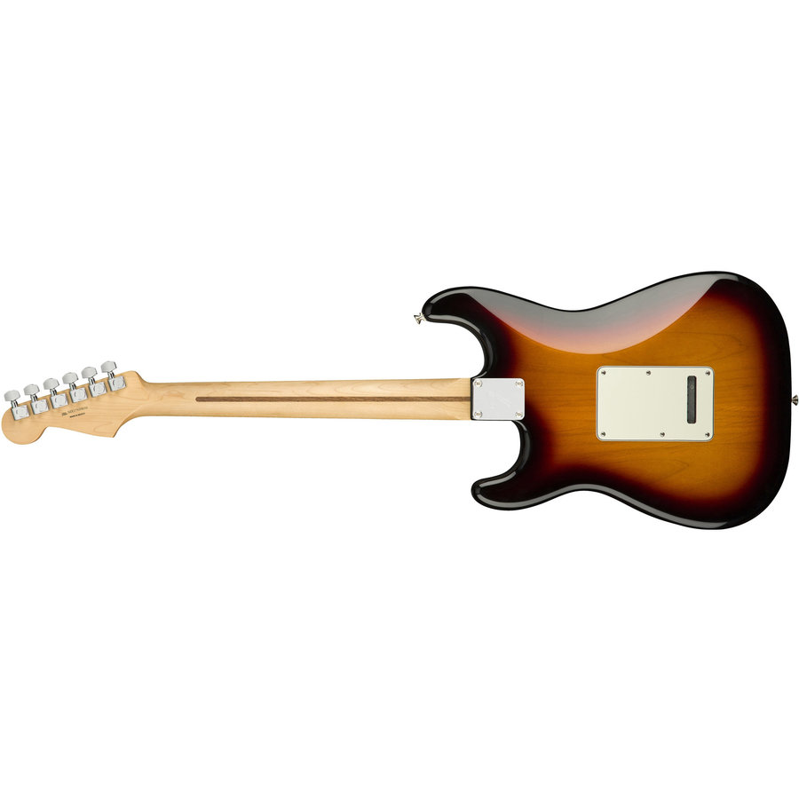 View larger image of Fender Player Stratocaster HSS - Maple, 3-Color Sunburst