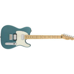Fender Player Telecaster HH - Maple, Tidepool