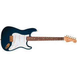 Fender Robert Cray Signature Stratocaster - Rosewood, Violet