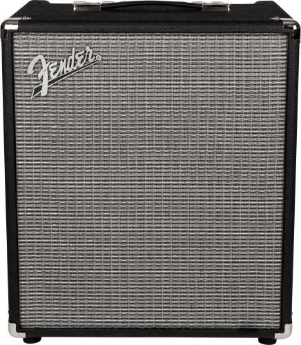 View larger image of Fender Rumble 100 Bass Amp