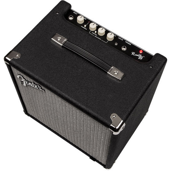 View larger image of Fender Rumble 25 Combo Bass Amp