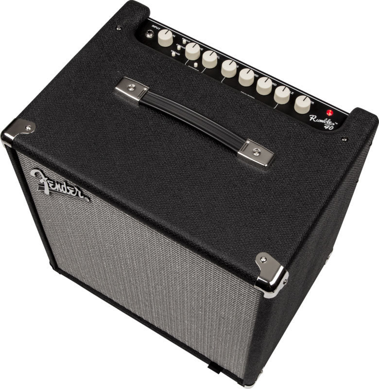 View larger image of Fender Rumble 40 Bass Amp