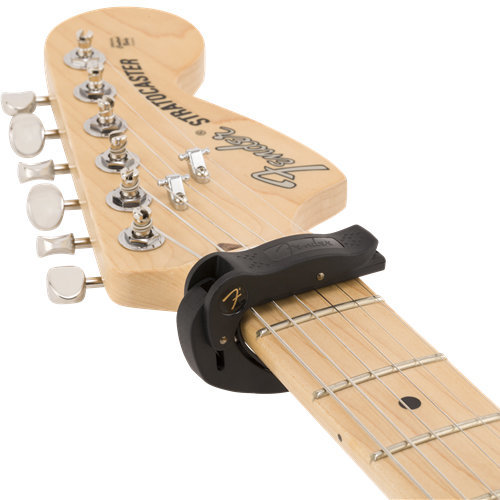 View larger image of Fender Smart Capo - Fingerstyle