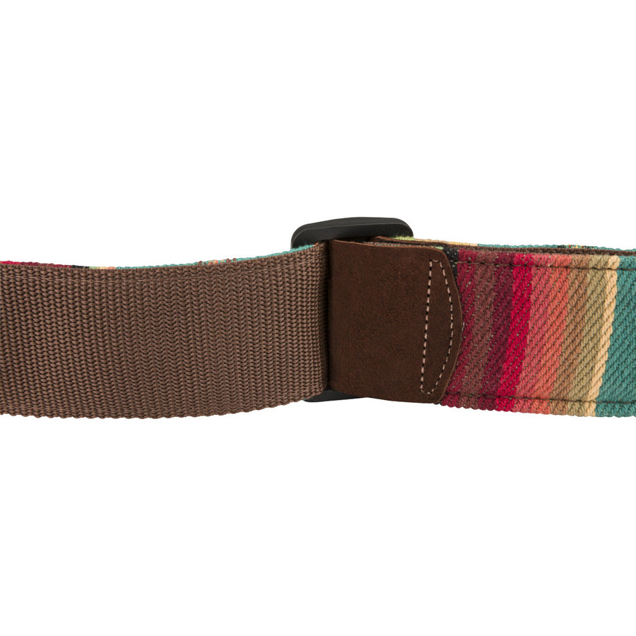 View larger image of Fender Sonoran Guitar Strap - Oasis