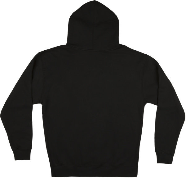 View larger image of Fender Spaghetti Logo Hoodie - Black, Small