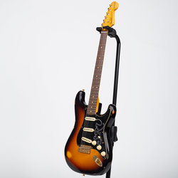 Fender Stevie Ray Vaughan Signature Stratocaster Relic