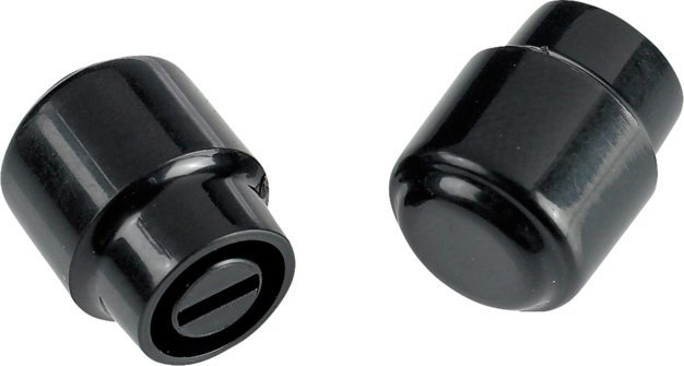 View larger image of Fender Telecaster Barrel Switch Tips - Pair