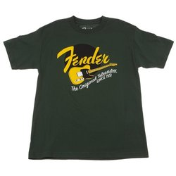 Fender The Original Telecaster T-Shirt - XXL
