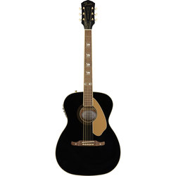 Fender Tim Armstrong 10th Anniversary Hellcat - Black