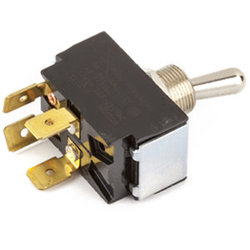 Fender Toggle Switch for DPST