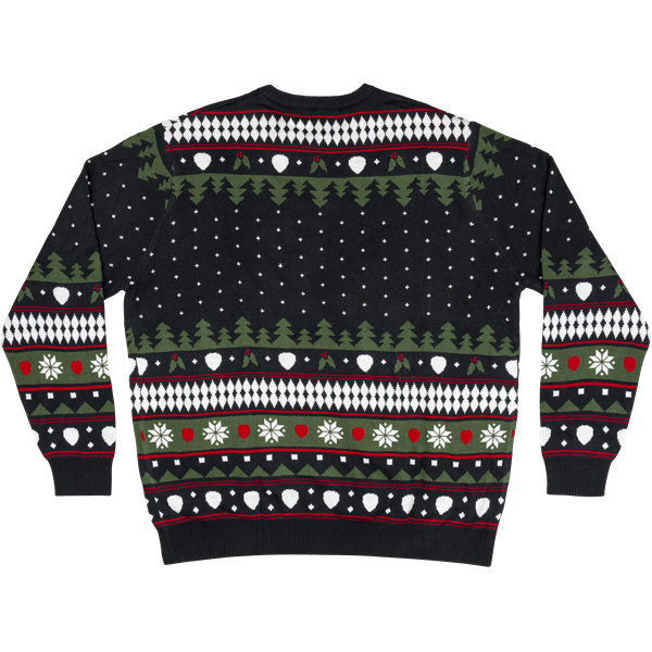 View larger image of Fender Ugly Christmas Sweater - Large
