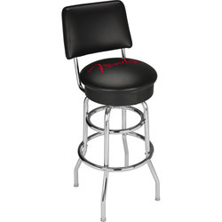 Fender Vegan Leather Barstool - 34""