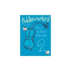 Fiddleworks 2 (Book/CD)