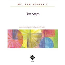 First Steps (Guitar Duet)