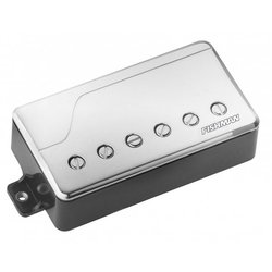 Fishman Fluence Classic Humbucker Pickup - Bridge, 6-String, Nickel