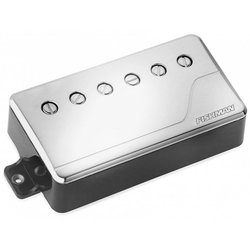 Fishman Fluence Classic Humbucker Pickup - Neck, 6-String, Nickel