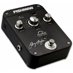 Fishman Jerry Douglas Signature Series Aura Imaging Effect Pedal