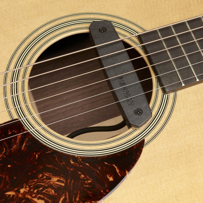 View larger image of Fishman Neo-D Magnetic Soundhole Pickup
